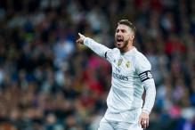 Real Madrid captain Sergio Ramos asks for 'forgiveness' after El Clasico rout