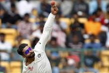 Ravindra Jadeja is one of our 'banker' bowlers: Bharath Arun