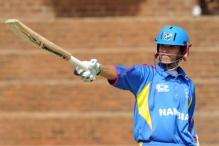 Namibia cricketer Raymond van Schoor dies after suffering stroke