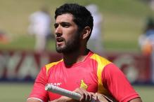 Zimbabwe batsman Sikandar Raza fined for dissent