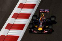 Red Bull secures engine deal for 2016