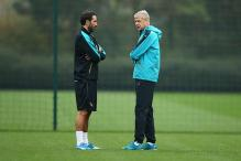 Thierry Henry can succeed Arsene Wenger at Arsenal: Robert Pires
