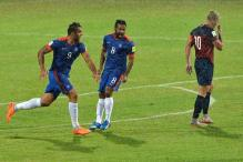 India finally taste victory, beat Guam 1-0 in FIFA World Cup qualifiers