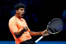 Rohan Bopanna ends year as World No.9
