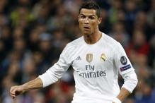 Want to play in MLS for a year: Cristiano Ronaldo