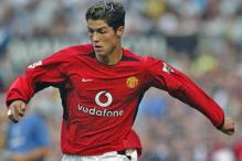 Manchester United made me the player I am now: Cristiano Ronaldo