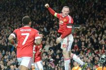 Champions League: Wayne Rooney ends Manchester United's goal drought to seal 1-0 win against CSKA