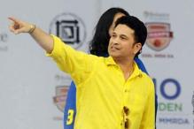 Need more participation in WC to make cricket a global sport: Sachin Tendulkar
