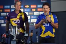 Sachin Tendulkar delighted to be back on cricket field