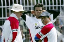 Your brother, Greg, pushed Indian cricket back, Sachin Tendulkar tells Ian Chappell