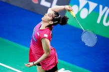 As it happened: Saina Nehwal vs Nozomi Okuhara, China Open quarter-finals