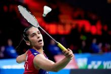 Erratic Saina Nehwal loses her China Open title to Li Xuerui