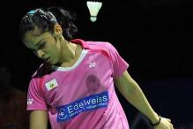 Saina Nehwal, Kidambi Srikanth lose in Dubai Super Series opener
