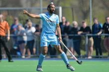 Injured Nikkin left out, Mujtaba returns in India squad for Hockey World League Final