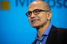 Microsoft CEO Satya Nadella to co-chair 2016 World Economic Forum meet