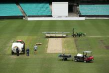 Sydney Cricket Ground to be ready in time for New Year Test