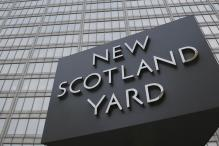 Scotland Yard steps up armed patrols in London in wake of Paris attacks