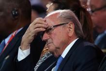 Sepp Blatter in FBI spotlight over $100 mn bribery case: report