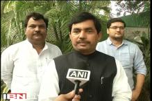 Bharatiya Janata Party will win the assembly elections and form government in Bihar: Shahnawaz Hussain