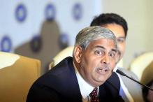 Shashank Manohar Returns as Independent ICC Chairman