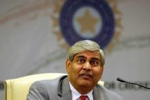 ICC chief Shashank Manohar pans 'bullying' by 'Big Three'