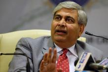 BCCI will accept DRS only when it is foolproof, says Shashank Manohar