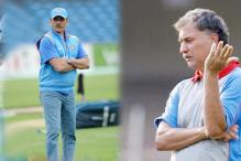Roger Binny removed as national selector, Ravi Shastri axed from IPL Governing Council