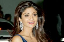 Shilpa Shetty, Raj Kundra launch mobile named after their son Viaan