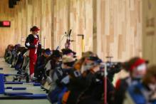 India seniors disappoint, juniors excel on opening day of Asian Shooting Championship