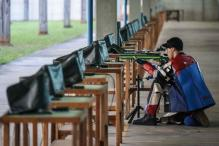 Misfortune for Indian para shooter in USA, loses rifles before competition