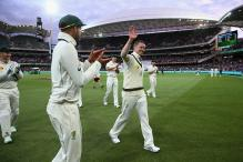 Players enthused by day-night Test as fans vote with feet