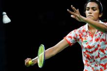 BAI to give PV Sindhu 10 lakh for Macau Open win