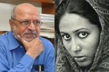 Smita Patil used to transform into any character like a chameleon: Shyam Benegal