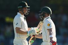 As it happened: Australia vs New Zealand, 2nd Test, Day 4