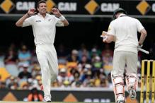 Tim Southee to face fitness test ahead of Perth Test