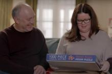Watch: Here's how to react if you get a jigsaw puzzle instead of the Microsoft Surface this festive season