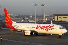 Mishap Averted After SpiceJet Aircraft Comes Close to Emirates Plane