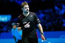 ATP Finals: Stanislas Wawrinka knocks out Andy Murray, Rafael Nadal still unbeaten