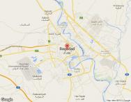 Suicide blast, bombing strike Baghdad Shiite mosque, kill 10