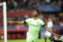 Champions League: Raheem Sterling proves his worth as Manchester City reach last 16