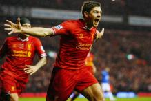 Legend Steven Gerrard to play for Liverpool again