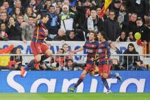 El Clasico: Luis Suarez, Neymar lead Barcelona to 4-0 rout of Real Madrid