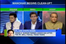Sundar Raman resigns: Shashank Manohar begins clean-up?