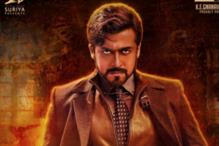 '24' is the most ambitious film of my career: Suriya
