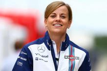 Formula one driver Susie Wolff to retire at end of season