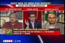 Indo-Pak series: Can cricket and terror co-exist?