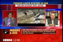 Indians attracted through social media by ISIS: Intelligence reports
