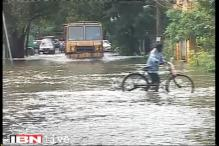 Rain misery continues in Tamil Nadu, water logging reported in key areas