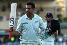 2nd Test: New Zealand reply with Ross Taylor's double ton at WACA