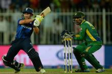 3rd ODI: Taylor, Buttler take England to 6-wicket win against Pakistan